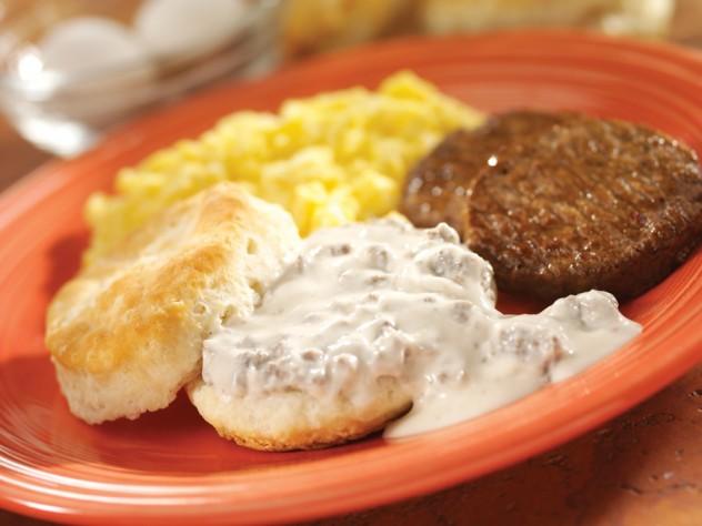 SausageGravy (2)