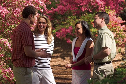 Overlook Azalea Garden at Callaway Gardens