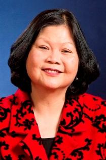 Carolyn Woo, CRS President & CEO