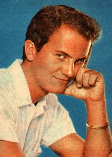 Pat Boone Becomes Next Rock and Roll Innovator