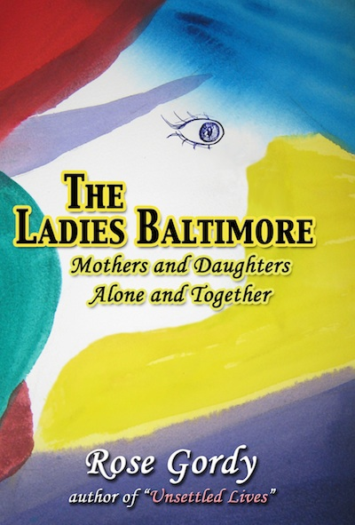 """The Ladies Baltimore"" cover"