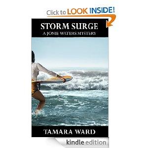 Storm Surge on Amazon