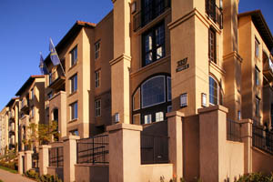 Lorena Heights Apartments