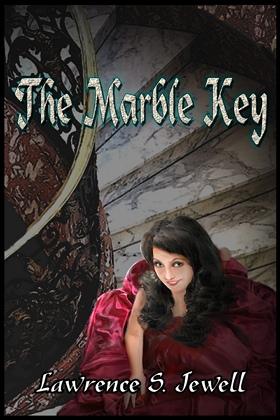 Marble Key (size B)