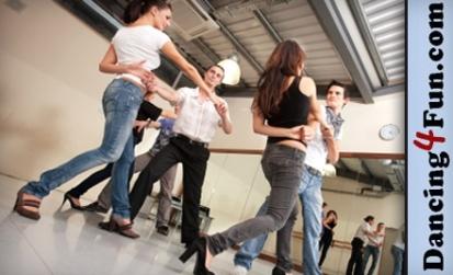 Dancing4fun lesson pic