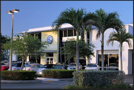 Volkswagen of Naples, 601 Airport Rd.S, Naples, FL