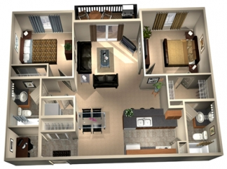 Floor Plan Designs For Homes house plan and design – house design ideas