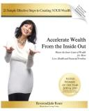 Accelerate Wealth  Home Activation Guide Book