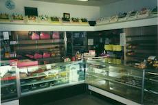 Ontario Bakery circa 1981