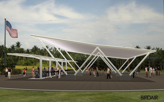 Kennedy Space Center Visitor Complex To Feature Tensile