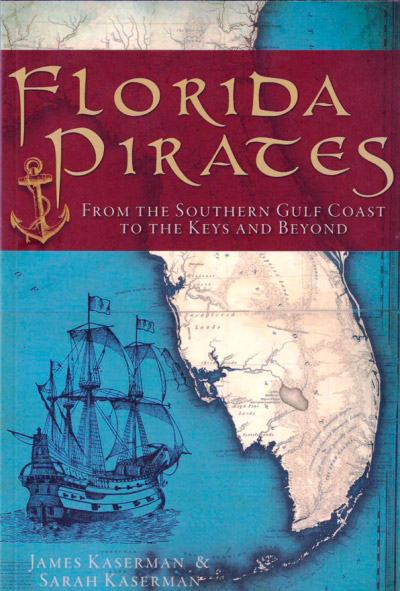 The Kasermans are pirate authors and enthusiasts.