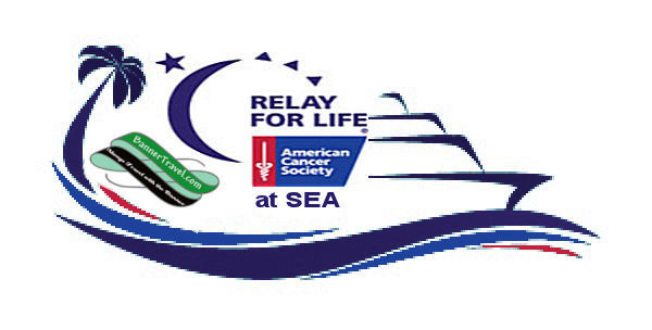 Relay for Life at Sea Charity Cruise for Cancer