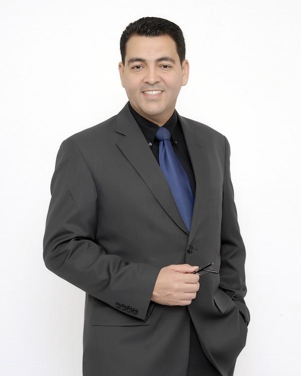 Jose Seggara