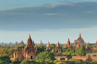 Bagan Myanmar - Luxury Travel