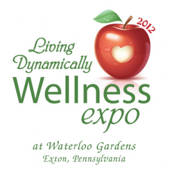 Living Dynamically Wellness Expo 2012