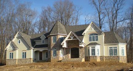 New Construction Homes Morris County Nj