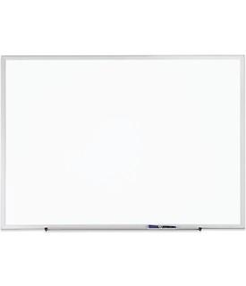 Quartet S533 Standard Whiteboard - Aluminum