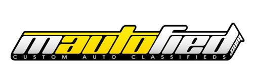Mautofied Logo
