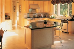 Luxurious Countertops in Wichita