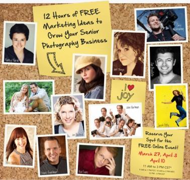Senior Spirit 2013 - Free Online Event