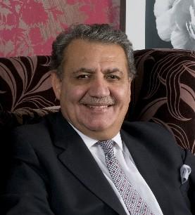 General Manager Ahmet Kurcer