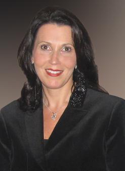 Lynn Ward, Waterbury Regional Chamber President