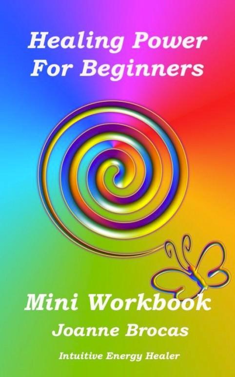 healing power mini workbook