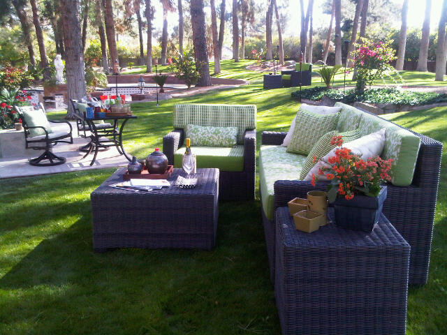 Scottsdale Patio Furniture Manufacturer fers Useful