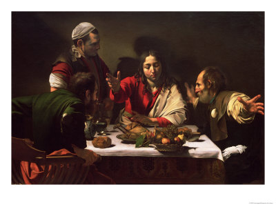 Caravaggio Paintings