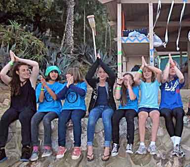 YMCA Resident Camp