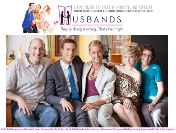 HusbandsTheSeries - Renews Its Vows!