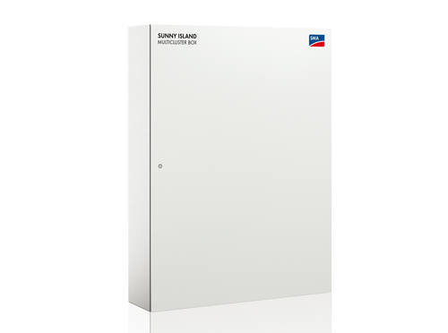 SMA Multicluster Box