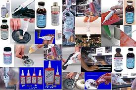 Hernon Manufacturing Engineers over 5000 Adhesives