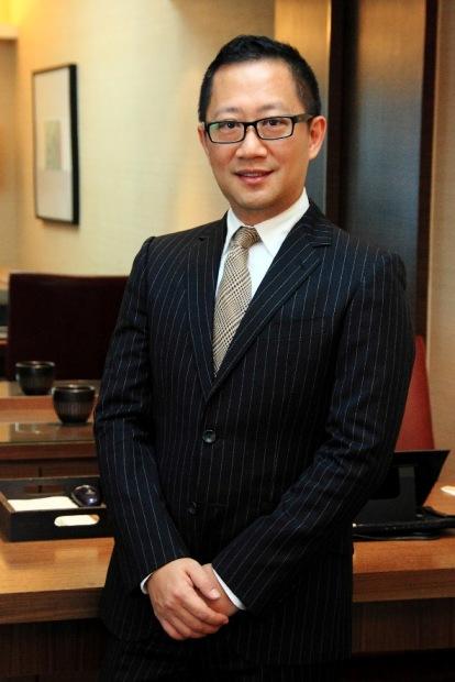 Director of Sales & Marketing – Gary Ma