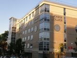 Monroe College Allison Hall freshmen dormitory