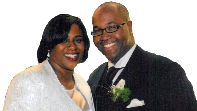 Celebrated leaders: Dr. & Mrs. Joseph Bryant Jr.