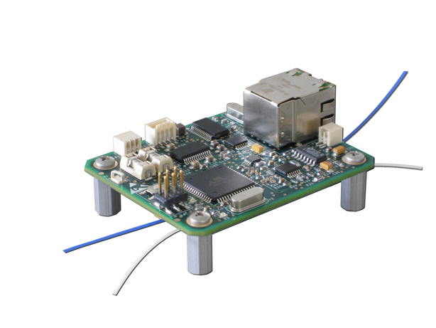 Pharad Ultra-Compact Modulator Bias Controller