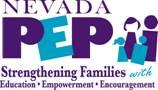 Nevada PEP Logo