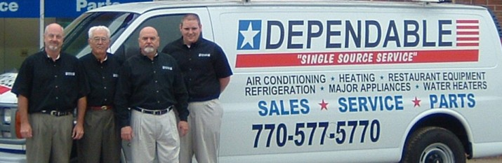 Find A Reliable Douglasville Appliance Repair Expert And