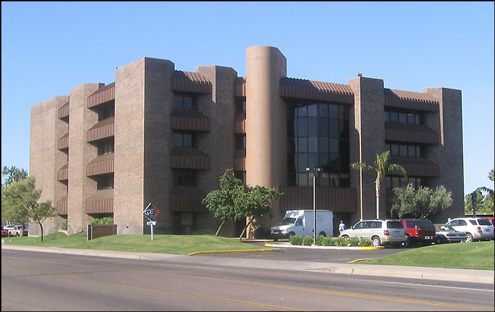 Camelback Medical Plaza