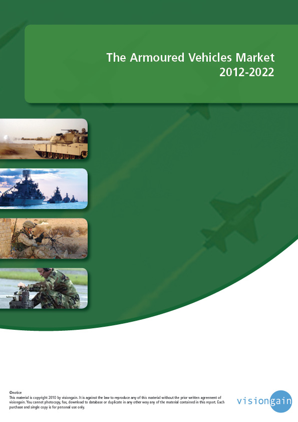 The Armoured Vehicles Market 2012-2022