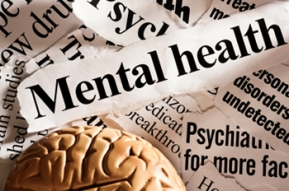 Mental Health on Smart Health Talk Radio