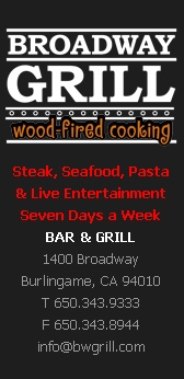 Broadway Grill - Wood Fired Cooking