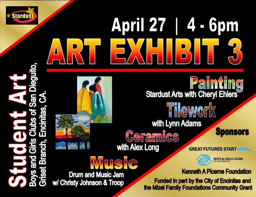 Exhibition 3 April 27 2012