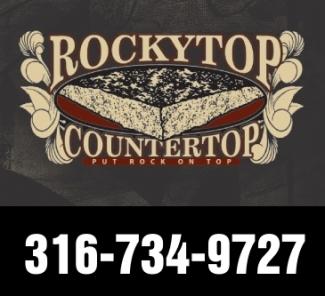 Rocky Top Countertop