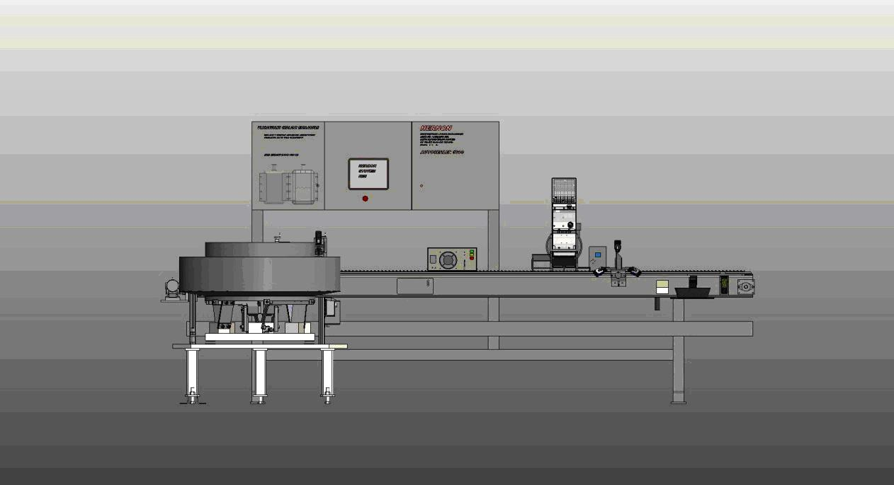 Hernon Engineers Custom Dispensing Equipment