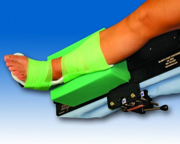 Innovative Medical Products' Universal SteriBump®