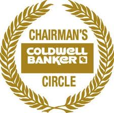 coldwell banker chairmans club real estate
