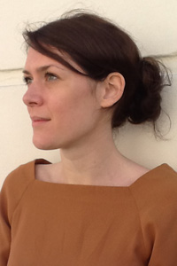 Clare Chadburn