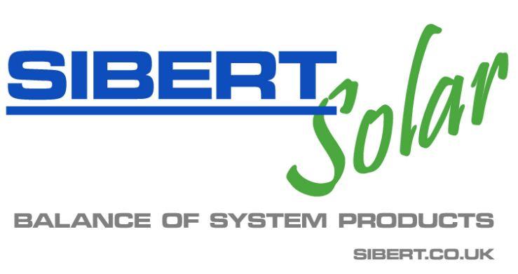 Sibert Solar Logo Best